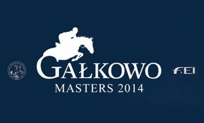 Gałkowo Master 2014