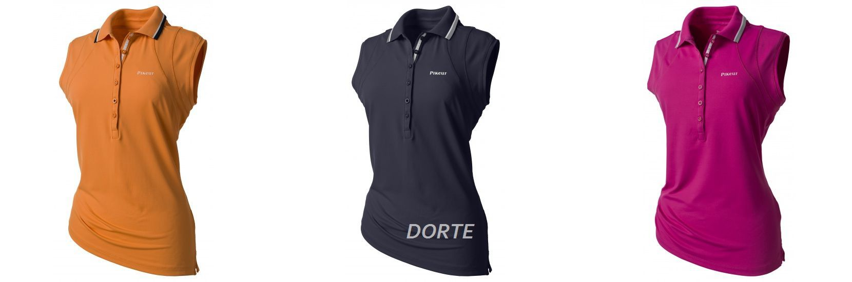 Polo Shirt Want It Have It