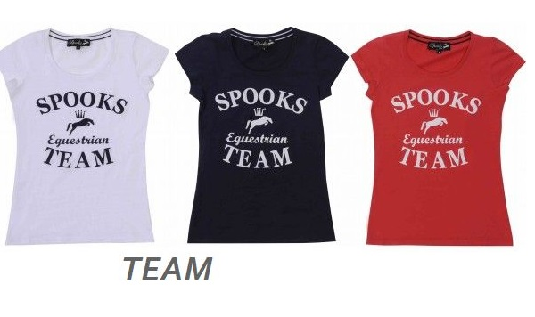 team spooks