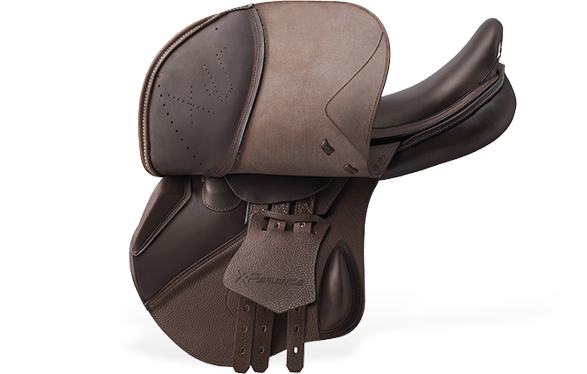 New saddle from the Prestige family! X-Perience! – Want it! Have it!