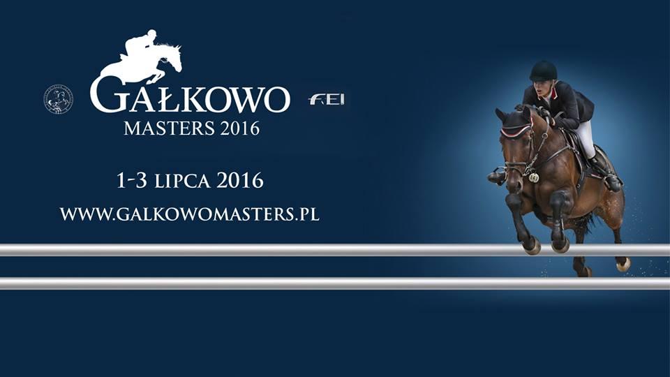 Gałkowo Masters 2016