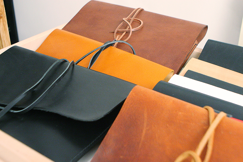 Goma Leatherwork