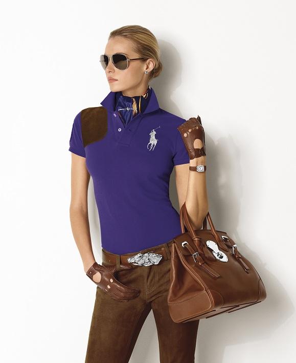 Want Have It stylizacja Ralph Lauren