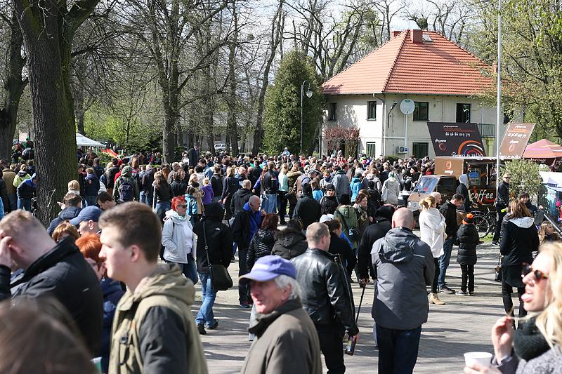 Wrocławski Tor Wyścigów Konnych Partynice