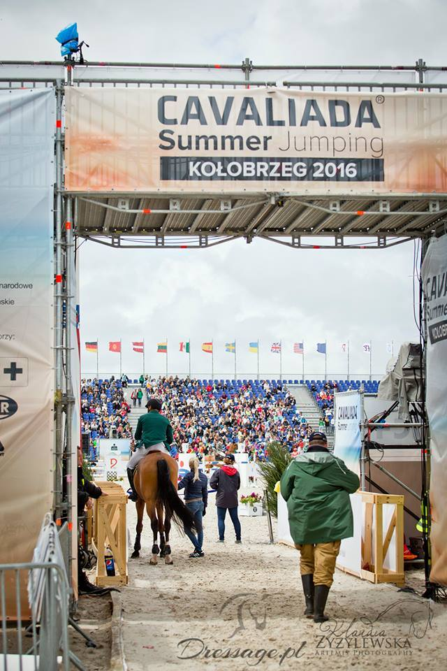 Want Have It Cavaliada Summer Jumping 2016